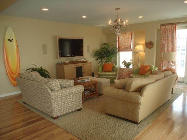 A421 Casa Bella - Image 1 - Virginia Beach - rentals