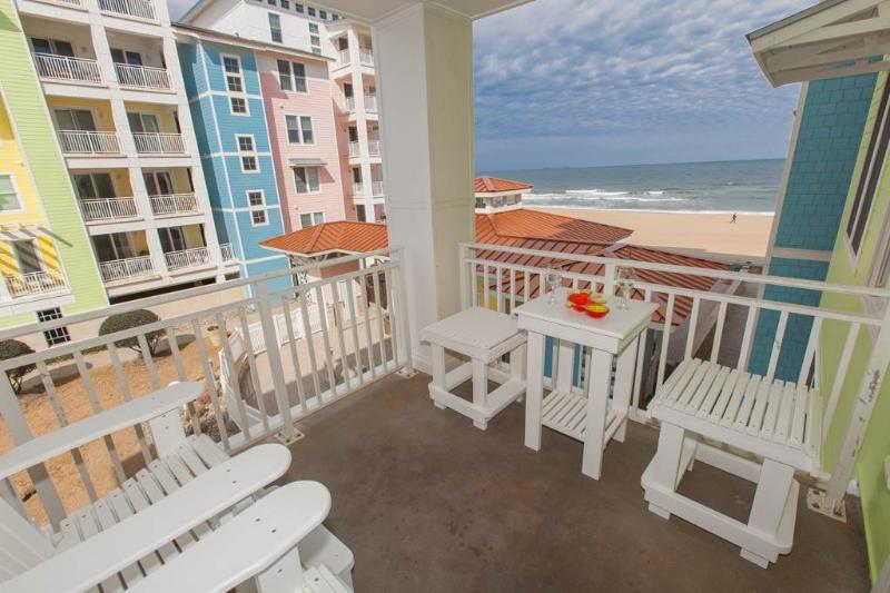 B203 Forever Summer - Image 1 - Virginia Beach - rentals