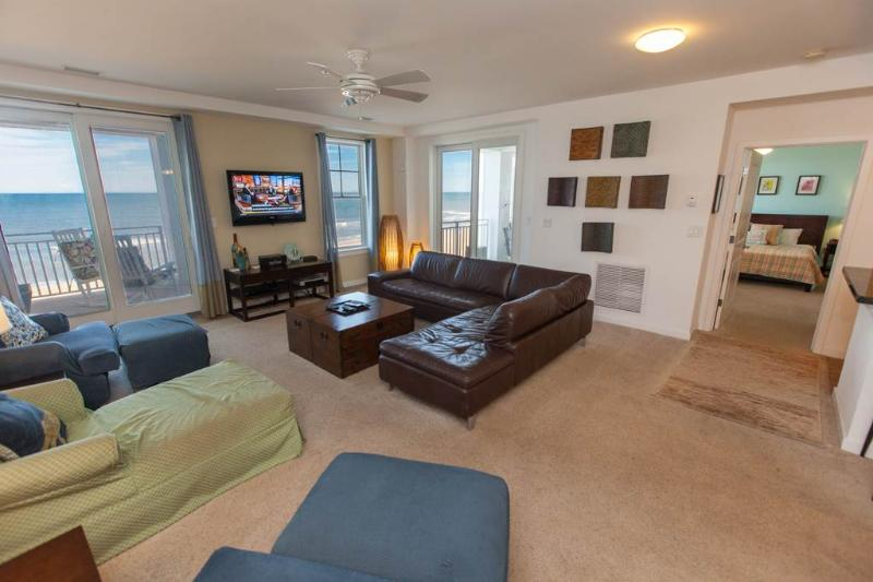 B307 Adam's Escape - Image 1 - Virginia Beach - rentals