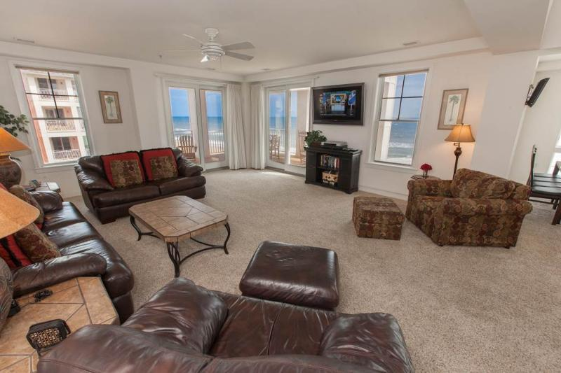 B405 Neptune's Castle - Image 1 - Virginia Beach - rentals