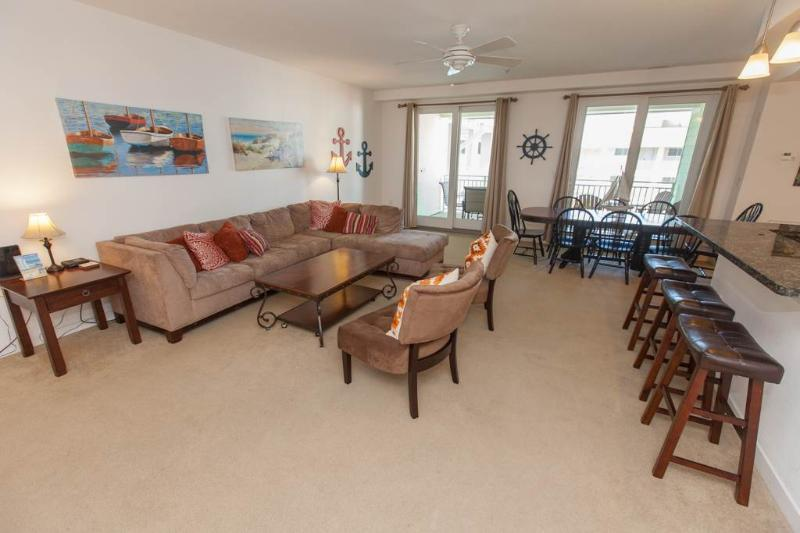 B426 Welcome Home - Image 1 - Virginia Beach - rentals