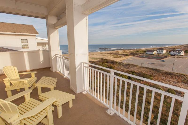 B427 Pickled Penthouse - Image 1 - Virginia Beach - rentals