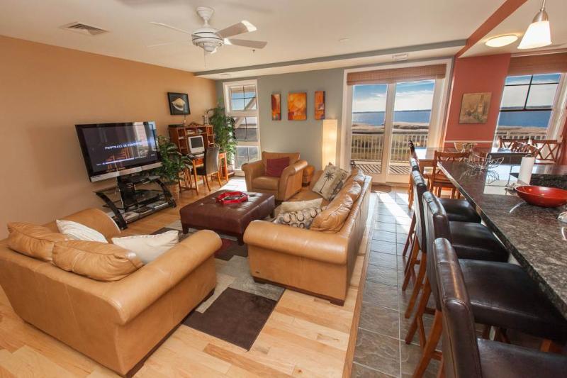 B432 Captain's Rest - Image 1 - Virginia Beach - rentals