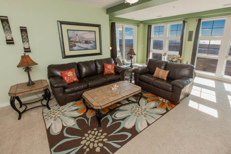 B430 Cast Your Cares - Image 1 - Virginia Beach - rentals