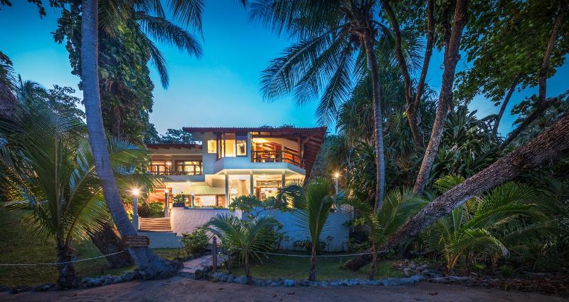 Casa Oceano - Image 1 - Tambor - rentals