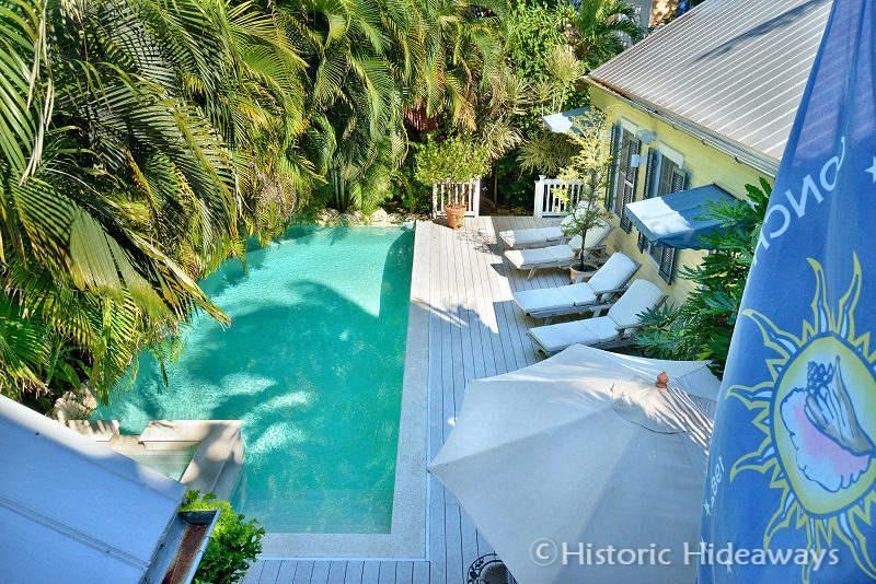 A Dream Come True - A Dream Come True – MONTHLY Rental - Key West - rentals