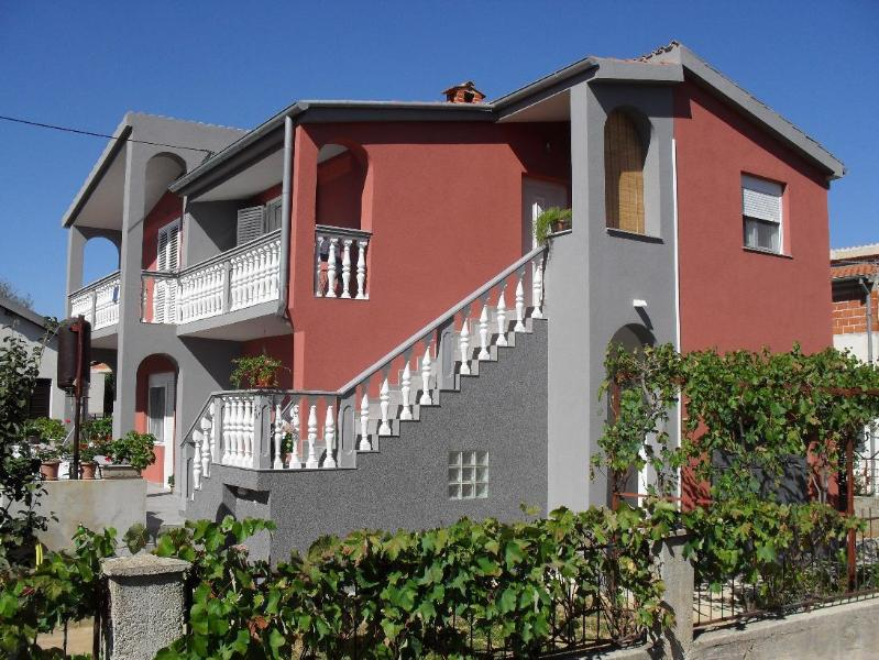 house - 2680 Rozi A1(4+1) - Pirovac - Pirovac - rentals