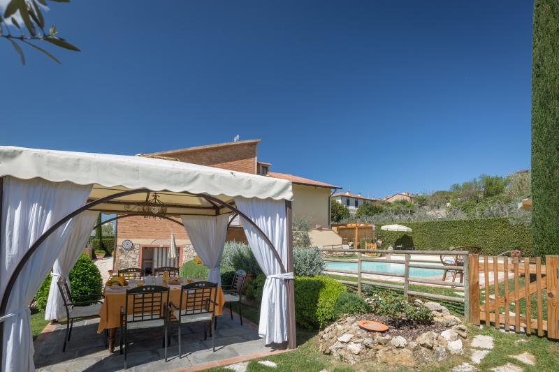 Villa Valentina - Image 1 - Montaione - rentals