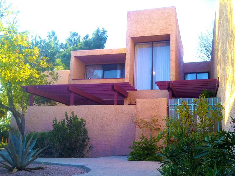 8BR Contemporary Retro Designed Villa - 12 Room Private Golf- & Lakeview Resort Villa - Scottsdale - rentals