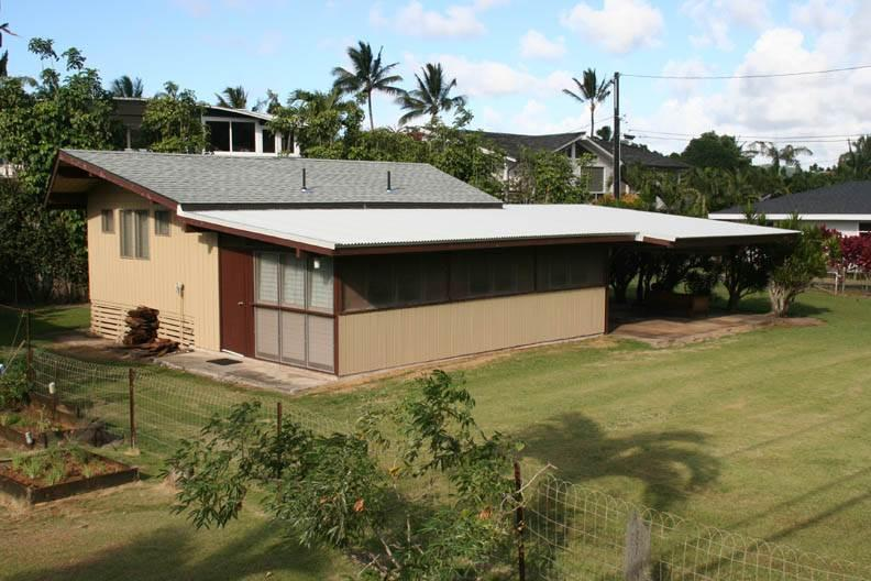 CHUNG COTTAGE - Image 1 - Hanalei - rentals