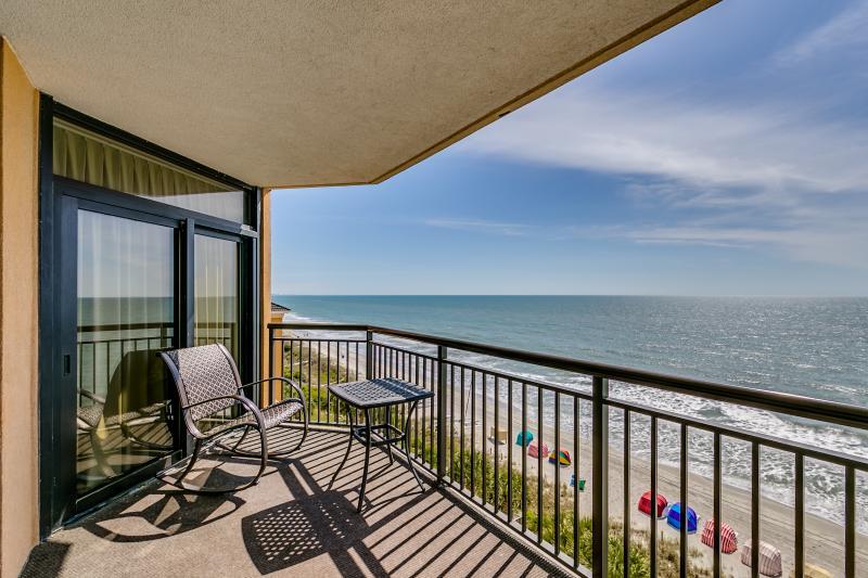 Island Vista 4 Bedroom - Image 1 - Myrtle Beach - rentals