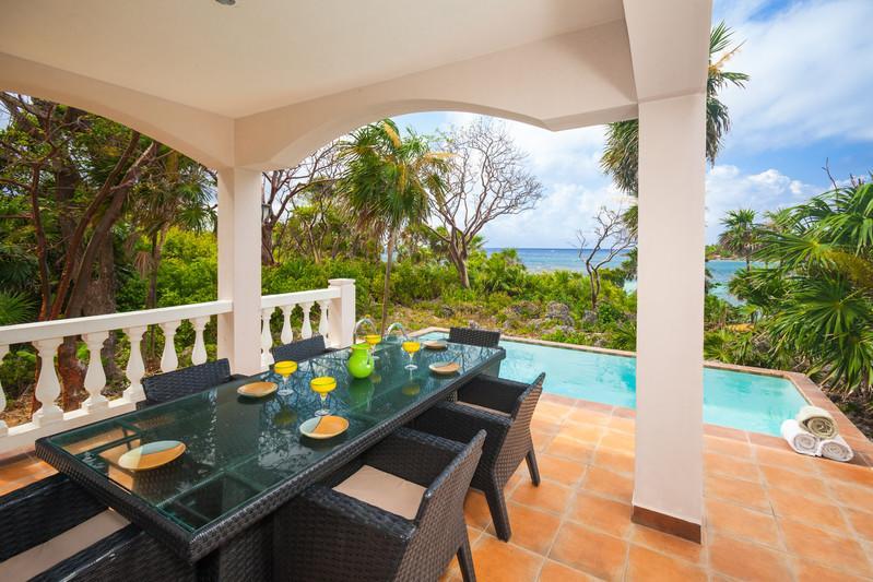 Coral Vista #5 (2 bedroom option) - Coral Vista #5 (2 bedroom option) - Roatan - rentals