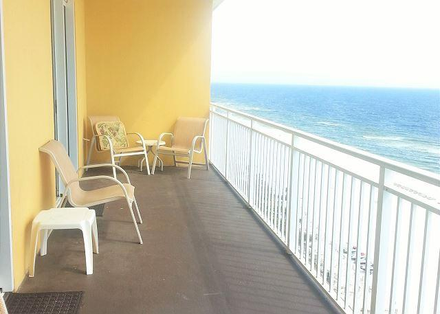 Sterling Reef 603 - 50% off Spring 2/16-5/20 if booked by 3/24/17! - Image 1 - Panama City Beach - rentals