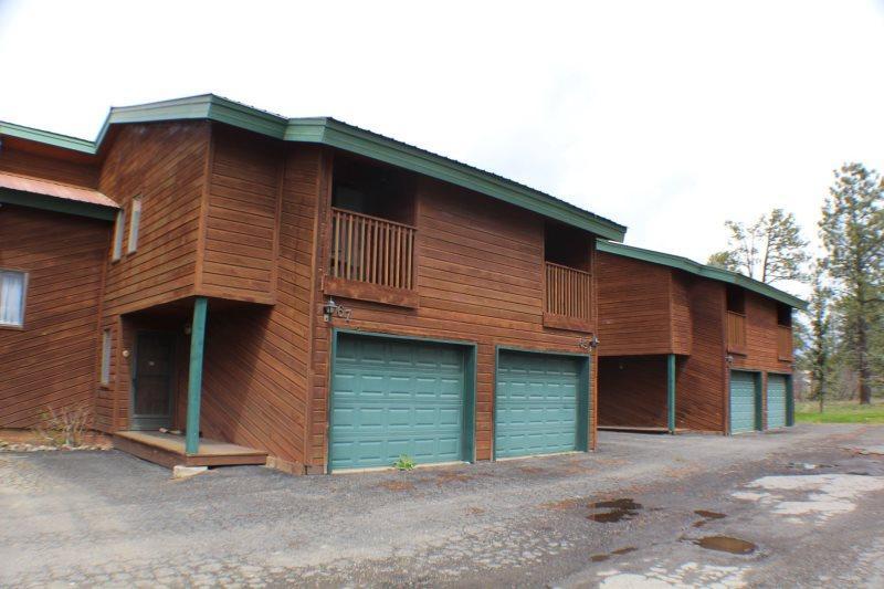 Raven Haven is a cozy vacation condo located in Pagosa Springs. - Image 1 - Pagosa Springs - rentals