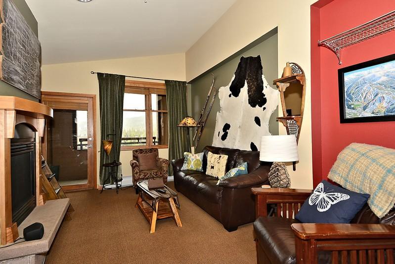 Zephyr Mountain Lodge 2419 - Zephyr Mountain Lodge 2419 - Winter Park - rentals