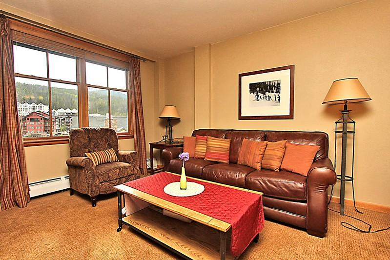 Zephyr Mountain Lodge 1504 - Zephyr Mountain Lodge 1504 - Winter Park - rentals