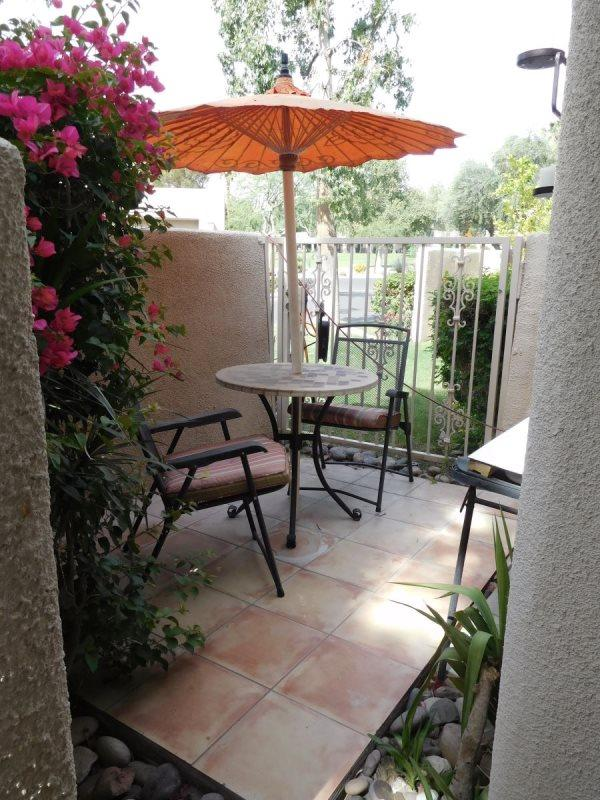 ONE BEDROOM CONDO ON DESERT PRINCESS DRIVE - 1CSCH - Image 1 - Palm Springs - rentals