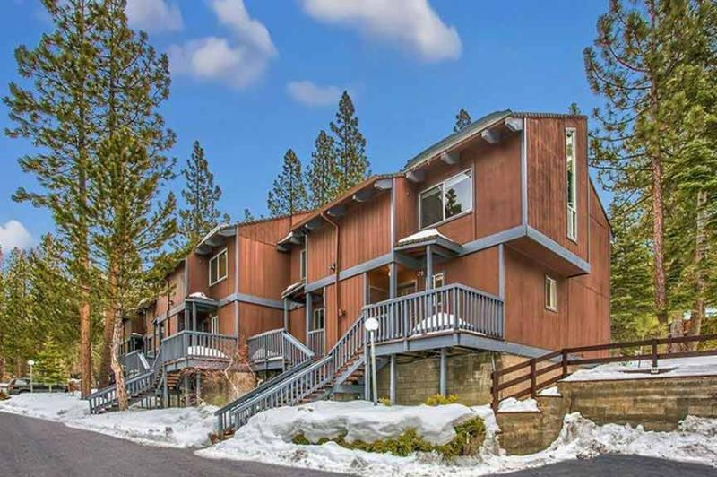 Ski Run Condo Complex - 1410 Ski Run Blvd, 18 - South Lake Tahoe - rentals