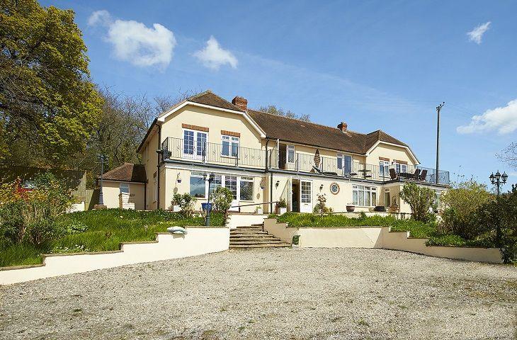 Underwood House - Image 1 - East Knoyle - rentals