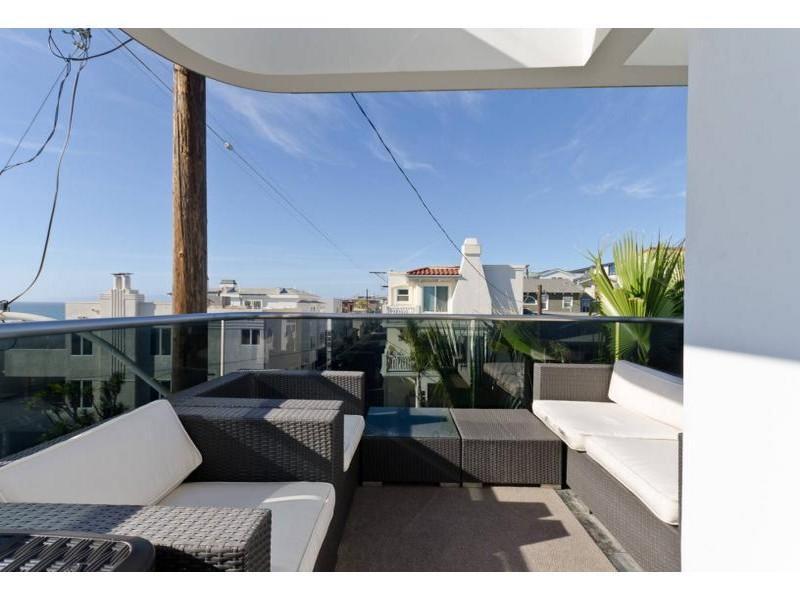 Manhattan Beach Villa - Image 1 - World - rentals