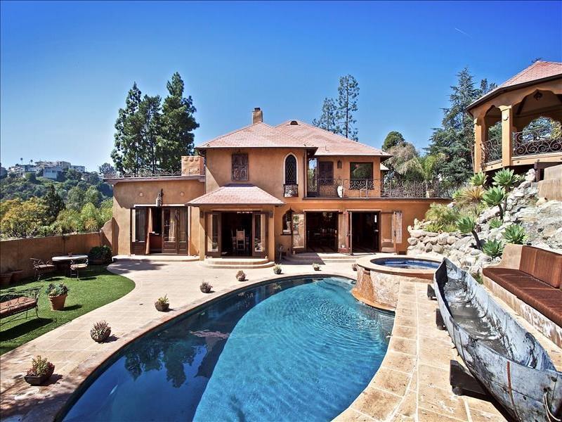 - Villa Sofia - CAL - West Hollywood - rentals