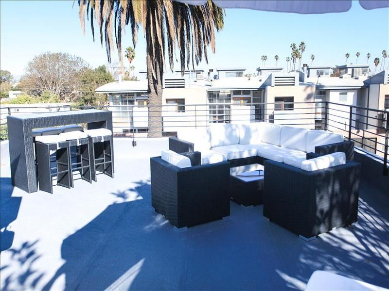 Venice Beach Modern Villa - Image 1 - Venice Beach - rentals