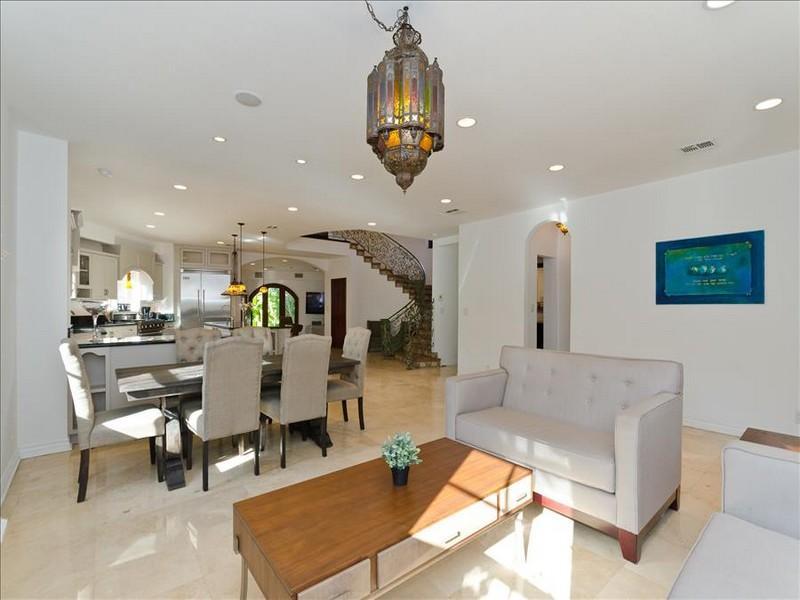 Laurel Canyon Spanish Villa - Image 1 - Roca Partida - rentals