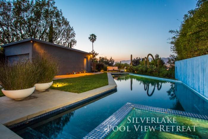 Silver Lake Pool View Retreat - Image 1 - World - rentals