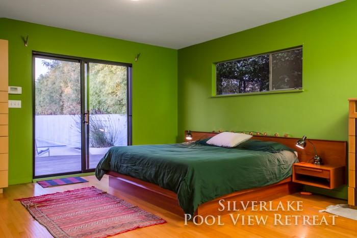 Silver Lake Pool View Retreat - Image 1 - Glendale - rentals