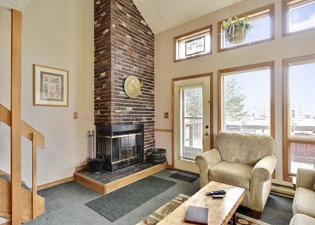 Deerfield Village 1 - Image 1 - Davis - rentals