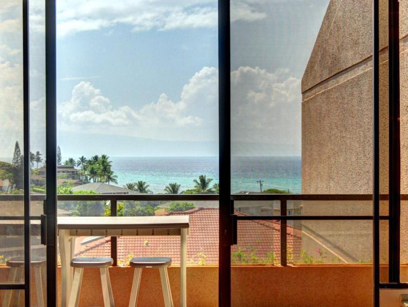Kahana Villa E610 - Image 1 - Kahana - rentals