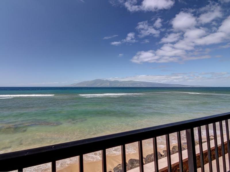 Maui Kai 204 - Image 1 - Ka'anapali - rentals