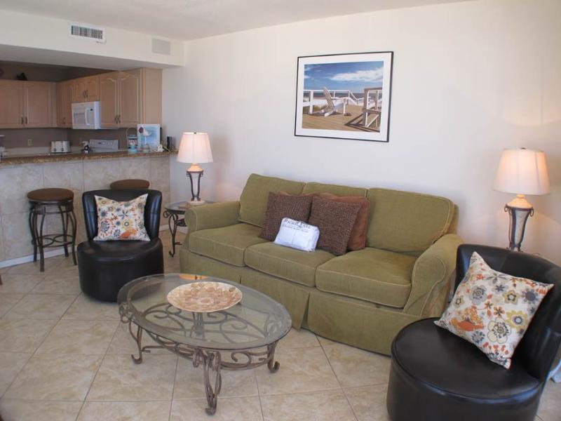 Pelican Beach Resort 2011 - Image 1 - Destin - rentals
