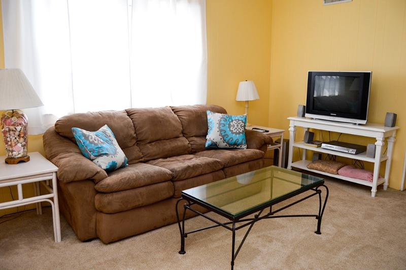 Sinbad Condominiums 2S - Ocean Block in N. OC - Image 1 - Ocean City - rentals