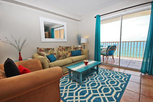 Seacrest 802 - Image 1 - Gulf Shores - rentals