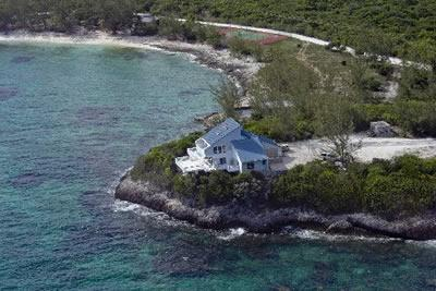 Point House - Image 1 - Cat Island - rentals