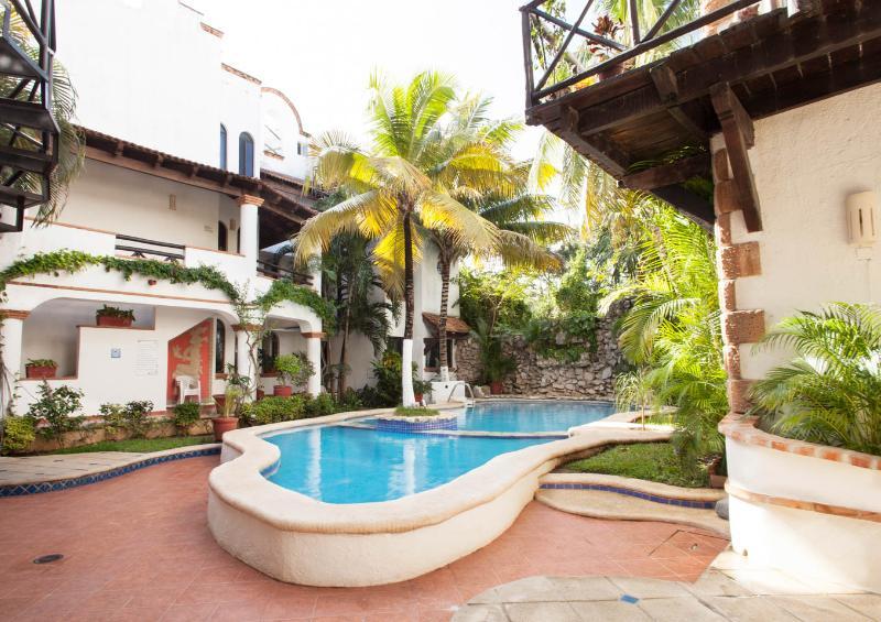 Condo Casa Segobiano - Image 1 - Playa del Carmen - rentals