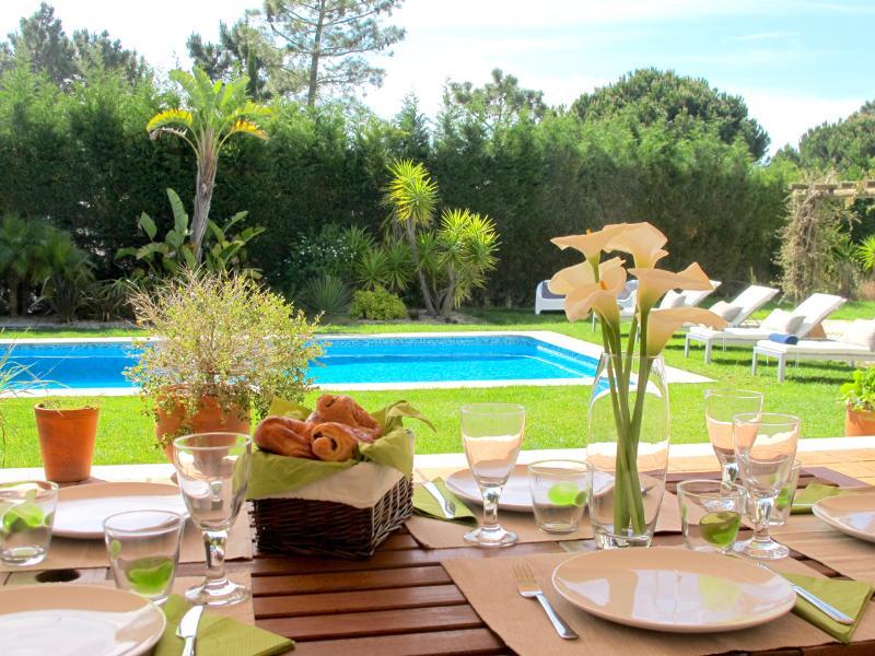 Villa Anna - Image 1 - Sesimbra - rentals