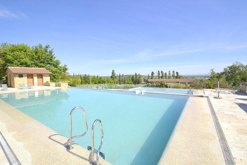 Villa Fontanile E - Image 1 - Casole d'Elsa - rentals