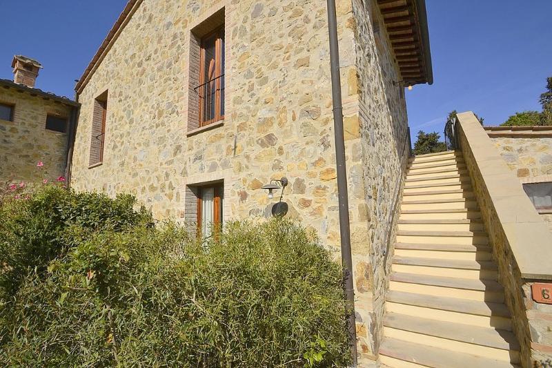 Villa Fontanile D - Image 1 - Casole d'Elsa - rentals