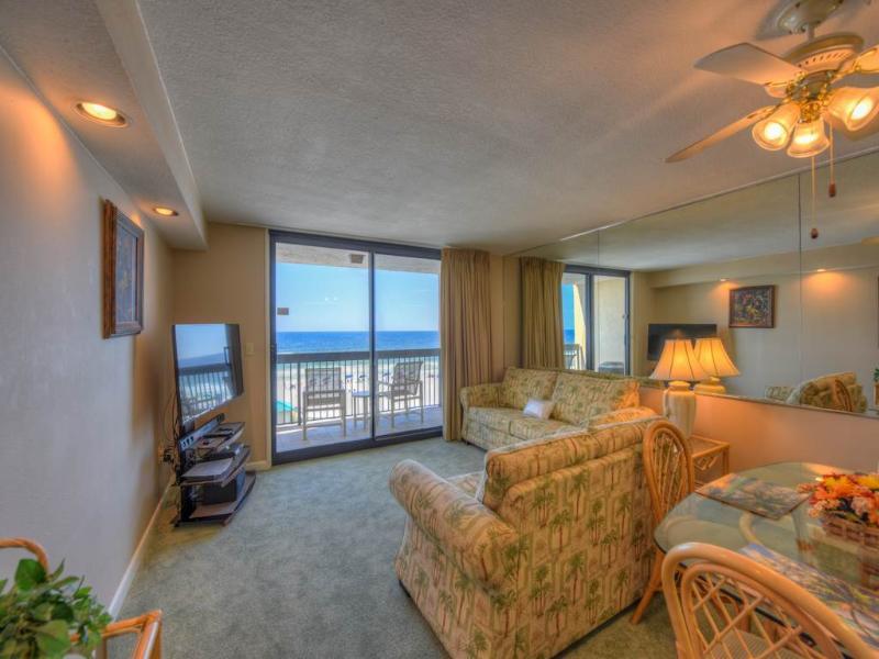 Sundestin Beach Resort 00408 - Image 1 - Destin - rentals