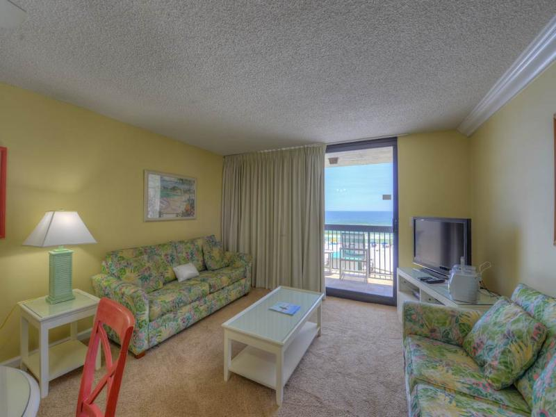 Sundestin Beach Resort 00409 - Image 1 - Destin - rentals