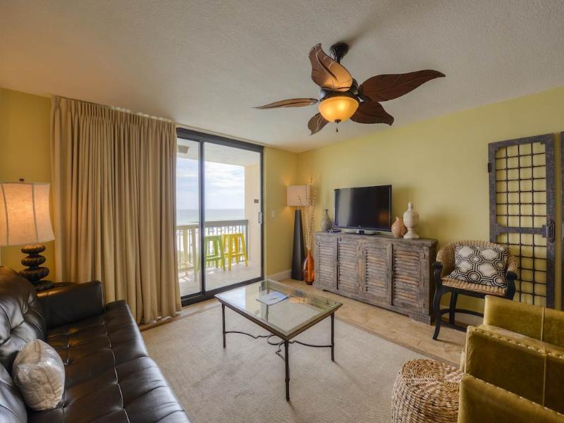 Sundestin Beach Resort 00303 - Image 1 - Destin - rentals