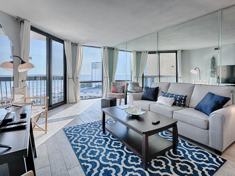 Sundestin Beach Resort 01115 - Image 1 - Destin - rentals