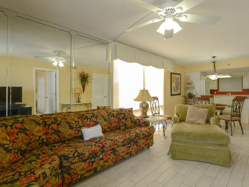 Sundestin Beach Resort 00212 - Image 1 - Destin - rentals