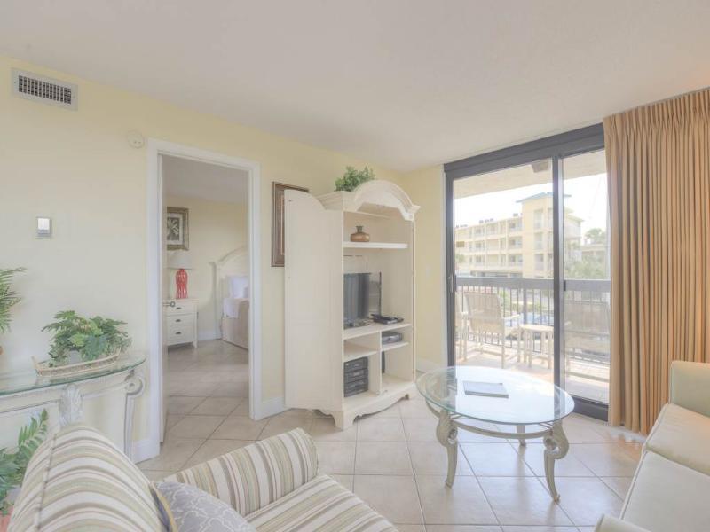 Sundestin Beach Resort 00218 - Image 1 - Destin - rentals