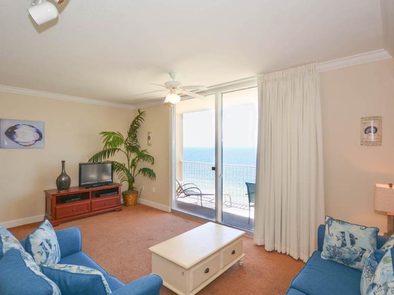 Tidewater Beach Condominium 0904 - Image 1 - Panama City Beach - rentals