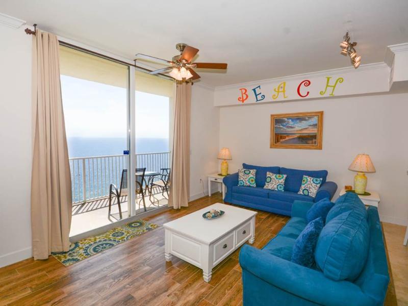 Tidewater Beach Condominium 2604 - Image 1 - Panama City Beach - rentals