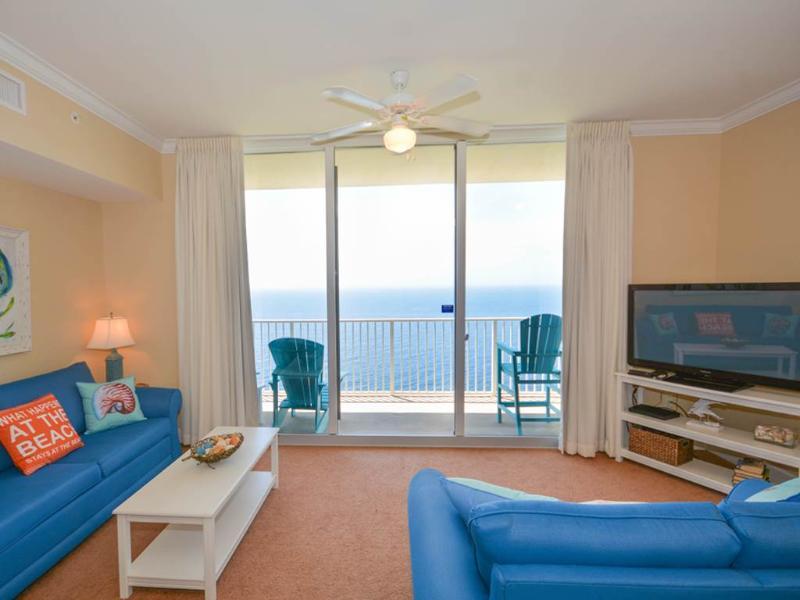 Tidewater Beach Condominium 2711 - Image 1 - Panama City Beach - rentals