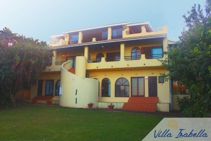 Villa Isabella - Blythedale Beach House - Image 1 - Ballito - rentals